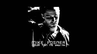 Mike Posner - Cooler Than Me (Single Mix)