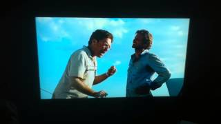 Funny part in Hangover