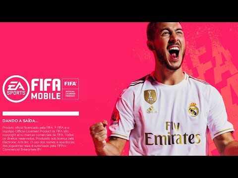 Fifa 20 Mobile Android Gameplay