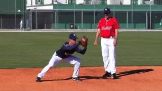 Corrective Video: INFIELD |  HANDS