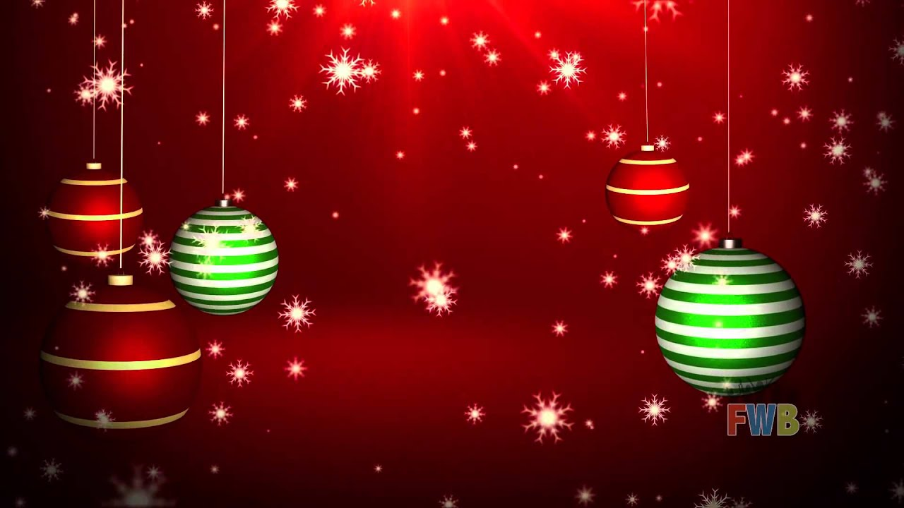 Christmas Background Hd.Christmas Background Video Hd