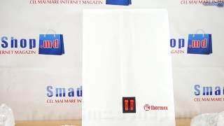 Видеообзор водонагревателя проточного Thermex TIP 700 (combi)