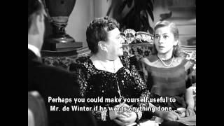 Rebecca  (1940,USA,Movie)Scene 1.rmvb