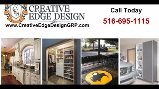 Long Island Walk In Closet Design - Custom Walk In Closets Long Island - Call 516-695-1115