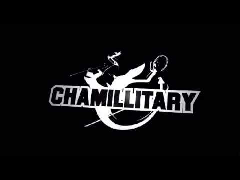 Chamillionaire - Chamillitary [2005 Full Mixtape]