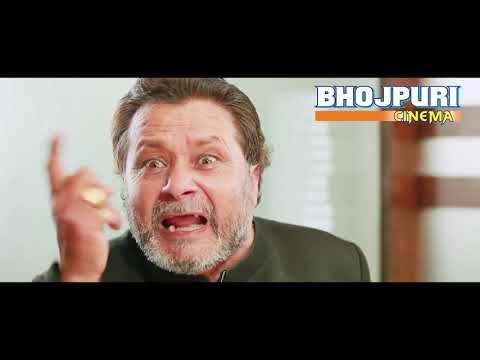 Phoohar Sanima | Full Bhojpuri Cinema | Uncut Movie