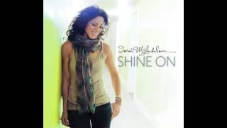 Watch Sarah McLachlan Love Beside Me video