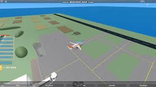 Roblox tap 4: [MỚI!] Keyon Air: Trình mô phỏng bay ([NEW!] Keyon Air: Flight Simulator).