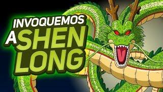 shen long cumple mi deseo dragon ball xenoverse 2