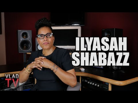 Ilyasah Shabazz on Her Father Malcolm X's Murder and Farrakh