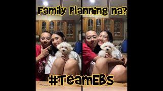 Angelica Yap nagselos. Flow G naglambing. Family planning na ba? Bigo Live March 18