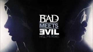 Bad Meets Evil- Echo *Lyrics* [HD]