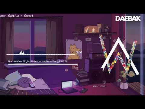 alan-walker-style---astronom-(daebak-new-song-2020)