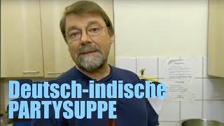 Jürgen von der Lippe - Deutsch-indische Partysuppe