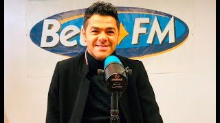 [Happy Beur] L'interview drôle et touchante de Jamel Debbouze pour son nouveau spectacle !
