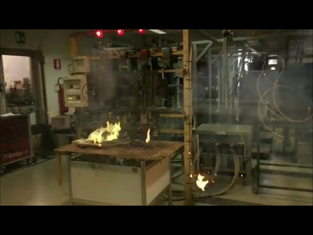 UL 508 - Video 1