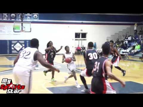 Grovetown High School vs Hephzibah High School JV Boys