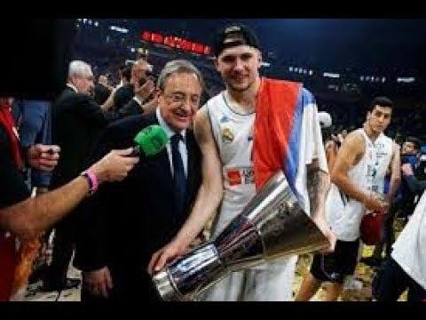 Luka Dončić 2018 HIGHLIGHTS