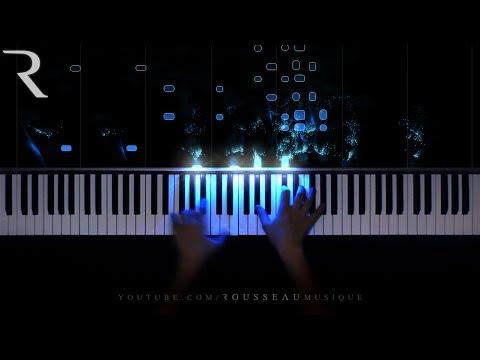 Ed Sheeran - Shape Of You (Piano Cover)