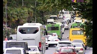 22 сентября отмечают Всемирный день без автомобиля