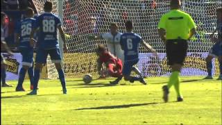 Video Gol Pertandingan Empoli vs Cagliari