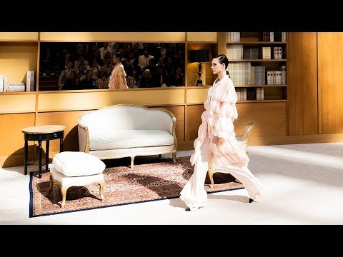 Chanel | Haute Couture Fall Winter 2019/2020 | Full Show