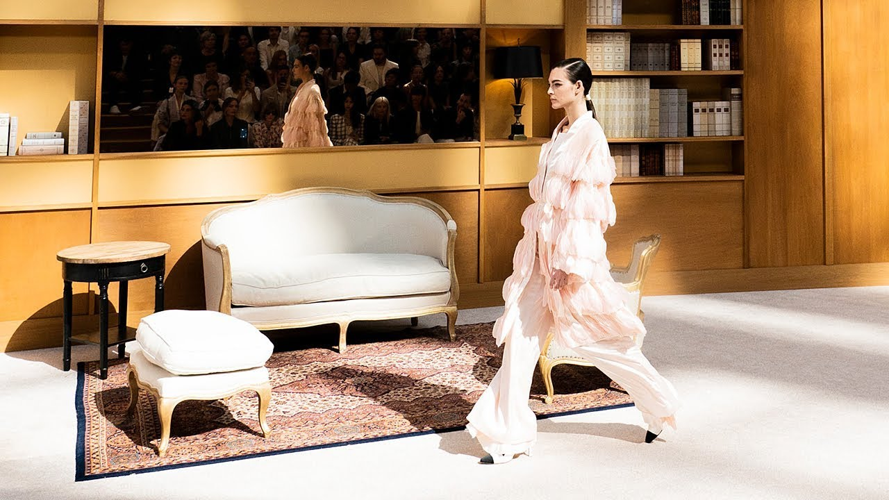 [VIDEO] - Chanel | Haute Couture Fall Winter 2019/2020 | Full Show 7