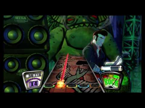 Guitar Hero 2 Soy Bomb Expert 100% FC (179628)