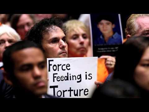 Guantanamera: Close Gitmo Now!