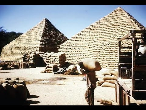 Groundnut Pyramid and Textile Industry in Nigeria; Way Forward