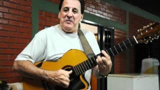 Sirlon Franco canta Araguaia, estranha aventura - gravado por www.jornaloperfil.com.br 09jun12