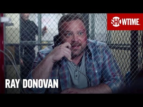 'What Are You Talking About?' Ep. 8 Official Clip | Ray Donovan | Season 7