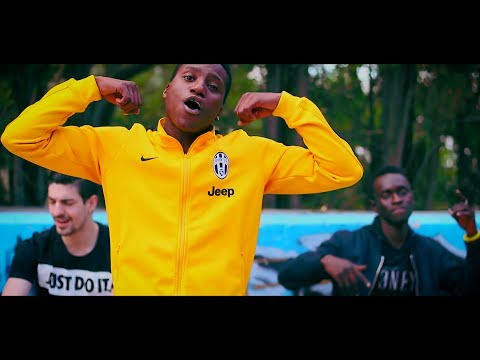 Aloghi ft. Claustoner Kid - Leave the hood (VideoClip Oficial)