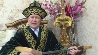 Баянғали Әлімжанов.Олжабай батыр.