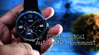 Jam FOSSIL ME3061