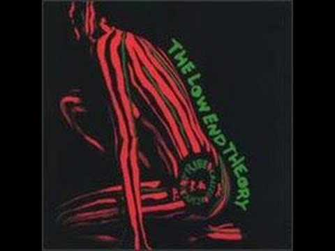 A Tribe Called Quest  Find A Way