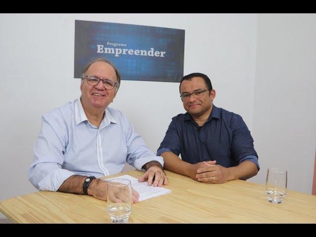 Programa Empreender com Edvaldo Marques (EWA Consultoria)