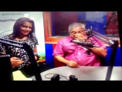 'NERMUKHAM' - V. R. DASS @ VOICE OF KERALA AM RADIO DUBAI