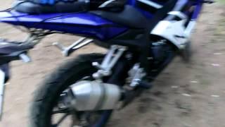 Обзор мотоцикла Irbis z1 250