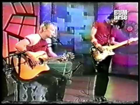 Radiohead Latin America 1994 Creep My Iron Lung Acoustic (2/2)