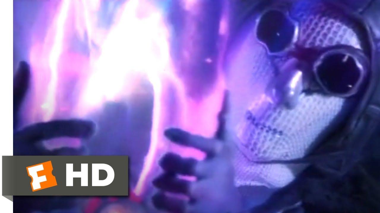 Download Supernova (2000) - Say Goodbye, Karl Scene (11/12)   Movieclips