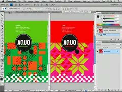 John Nack on Adobe : Future Photoshop UI changes
