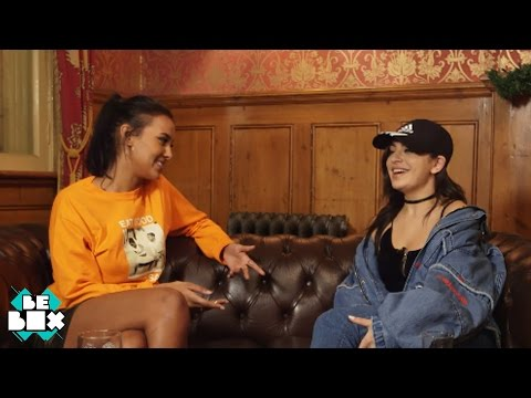 A Pint With... Charli XCX | BeBox Interview