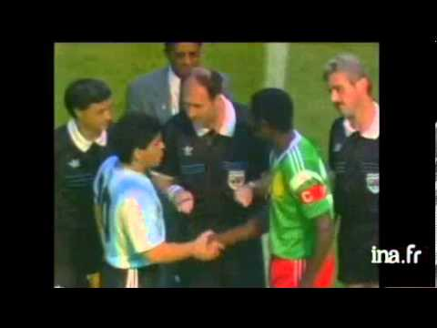 HISTOIRE DU FOOTBALL AFRICAIN