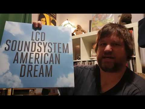 Record Review #1 - LCD Soundsystem...