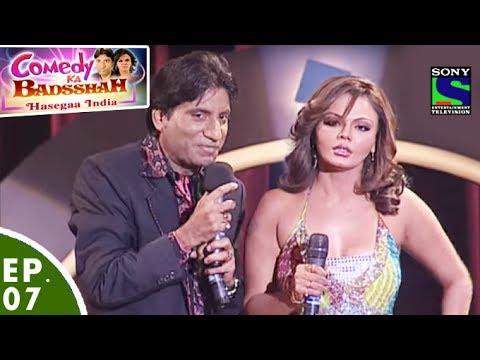 Comedy Ka Badsshah - Hasegaa India - Ep 7 - India Pakistan Mahasangram