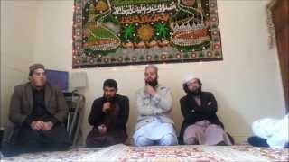 Naat - Yeh naaz yeh andaaz (Muhammad Hammad Hassan) mp3
