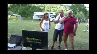 8 I Migliori anni - Karaoke a Collepardo