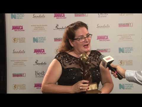 Yamila Fuster Evora, public relations chief, Hotel Nacional de Cuba