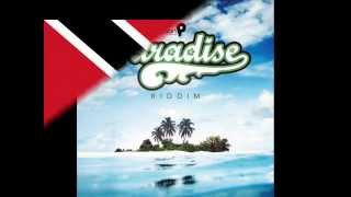 PARADISE RIDDIM MIX - TRINI SOCA 2013 - (Precision Production)